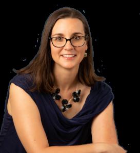 Katie O'Neil Portrait